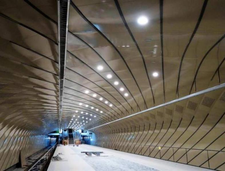 Metroul din Drumul Taberei nu va fi gata în decembrie