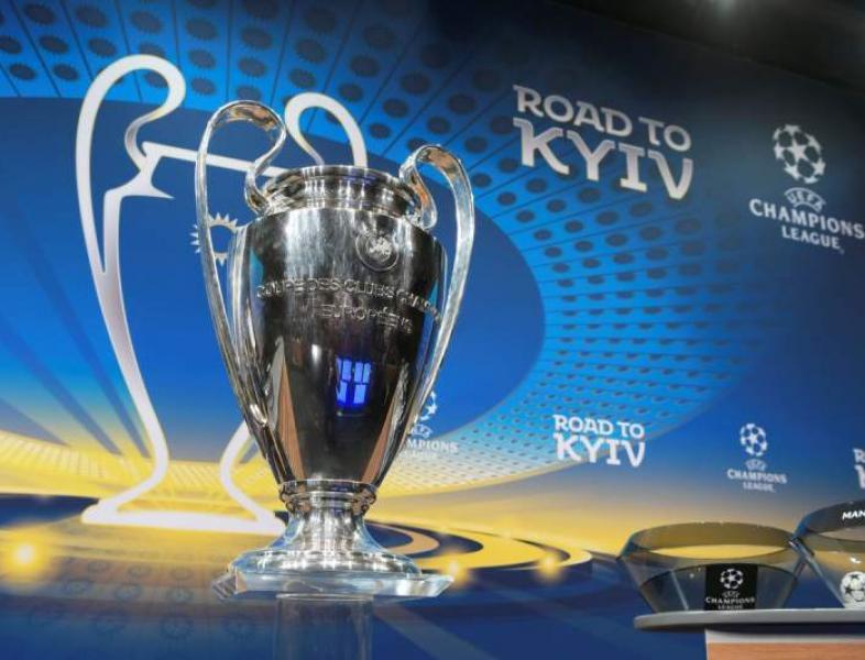 Etapa a 4-a a grupelor Ligii Campionilor continuă