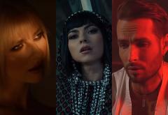 ASCULTĂ: Toate piesele lansate de artiștii români în luna noiembrie 2019