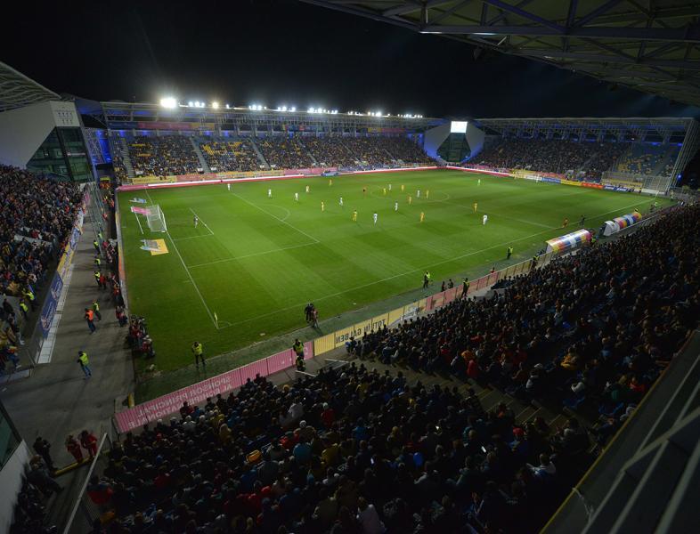 Se vand bilete pentru meciul România U21 – Finlanda U21