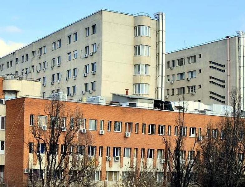 3 spitale din Capitală – fără apă caldă şi căldură