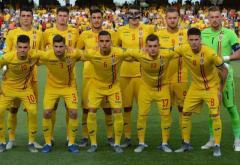 Naționala sub 21 de ani are meci azi în campania de calificare la Euro 2021