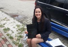 Record în #OrasulFaptelorBune2019! Bianca a strâns 70.000 de euro în doar 2 ore!