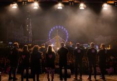 Peste 530.000 de euro s-au strâns în campania Orașul Faptelor Bune, ediția 2019
