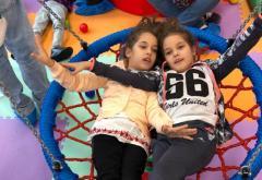 #OFB2019: Ați făcut 100.000 de pași pentru Ingrid și Maya!