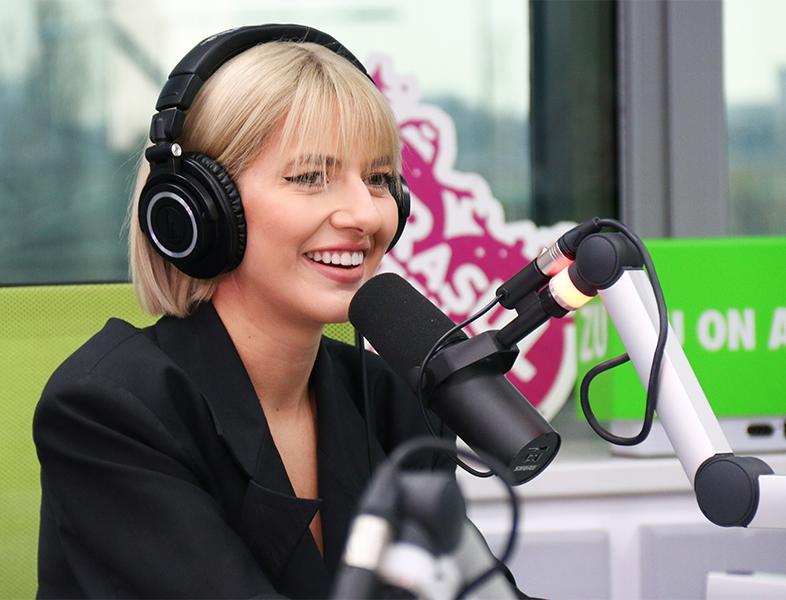 """Lidia Buble cântă """"Pentru tine"""", un ZUper cover după Proconsul"""