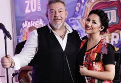 """Marea Unire ZU 2019: Andra și Bodo au cântat """"Săraca inima mea"""""""