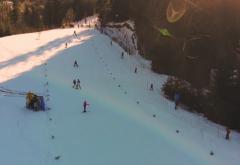 Se deschide sezonul de schi
