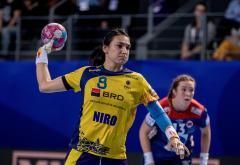 România – calificare dramatică în grupele principale ale Mondialului de handbal feminin