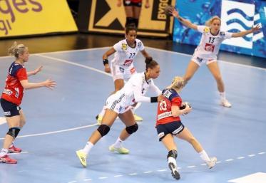 Surprize la Campionatul Mondial de handbal feminin