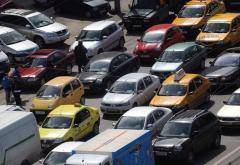 Multe rable în traficul din România