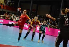 România – pe ultimul loc în Grupa Principală 2 a Campionatului Mondial de handbal feminin
