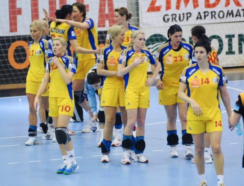 România a bifat a doua victorie la Mondialul de handbal feminin