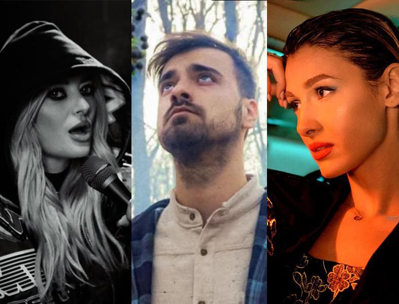 ASCULTĂ: Toate piesele lansate de artiștii români în luna ianuarie 2020