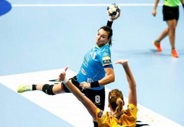 CSM București și CSM Râmnicu Vâlcea debutează în Liga Campionilor la handbal feminin