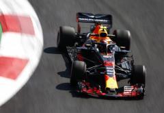 Pilotul olandez Max Verstappen alearga pentru Red Bull pana in 2023