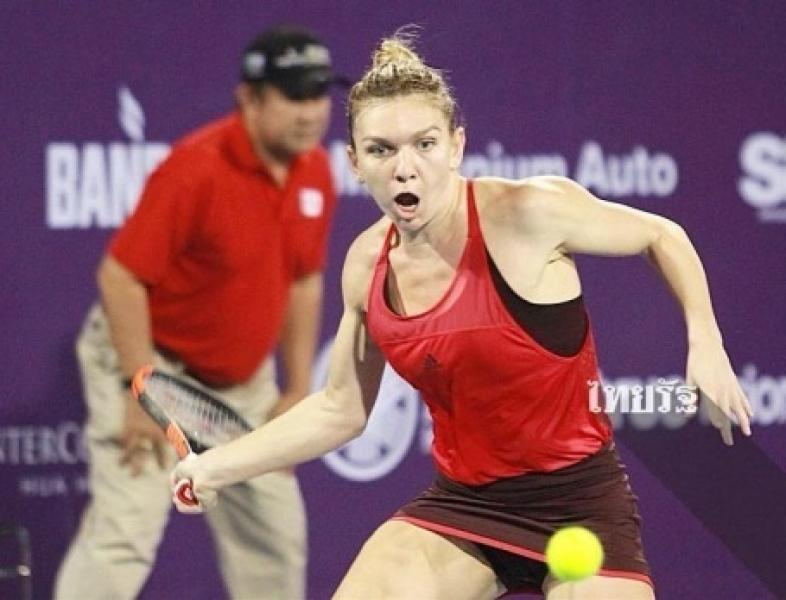 Simona Halep joaca maine, dupa ora 10, in primul tur de la Openul Australei