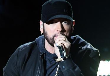 Eminem, apariție surpriză pe scena Premiilor Oscar 2020