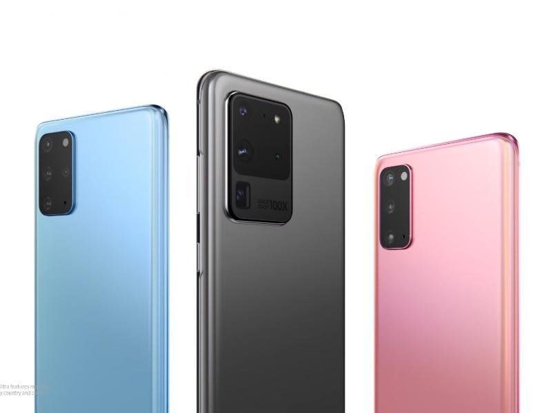 Samsung a lansat noua gamă de telefoane Galaxy S20 și telefonul pliabil Galaxy Z Flip. Află tot despre noile modele!