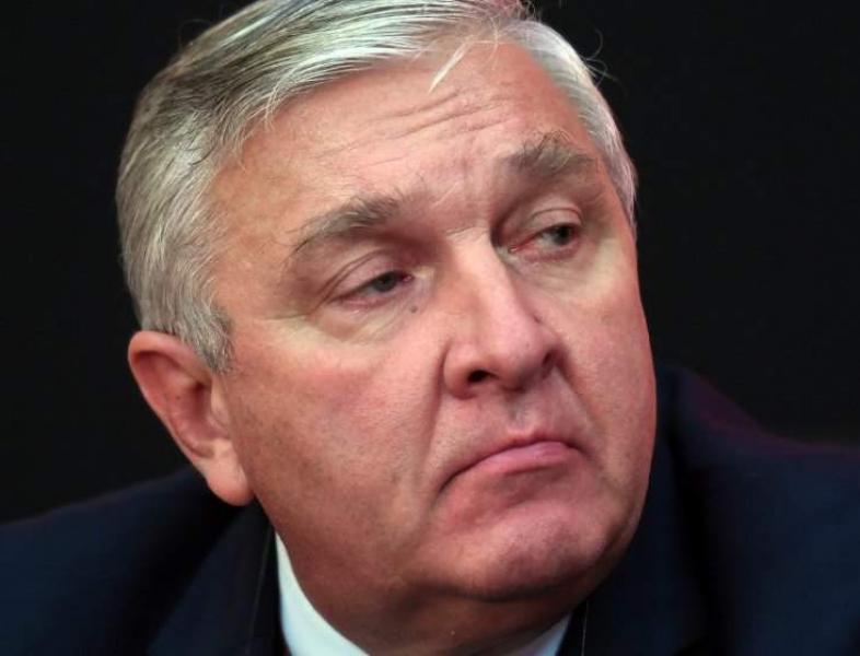 Mircea Beuran va fi cercetat în arest la domiciliu