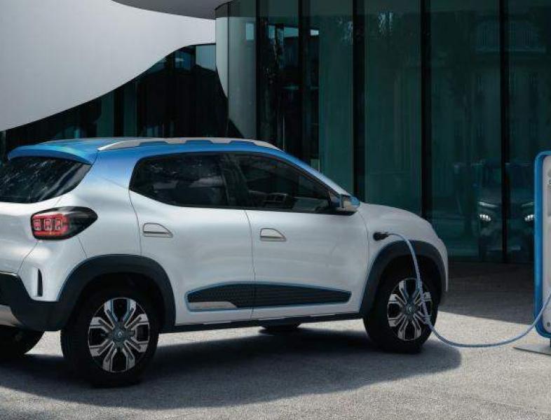 Dacia electrică va fi lansată pe piață în 2021 – 2022