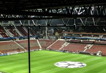 Astăzi se joacă meciurile din prima manșă a șaisprezecimilor Ligii Europa