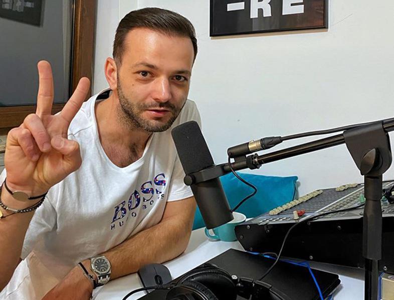 """Teledon """"Români Împreună"""": Mihai Morar te invită să fii erou #deAcasa"""