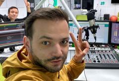 """Cea mai mare """"petrecere"""" on air din România! #MuzicaAia de la ZU"""