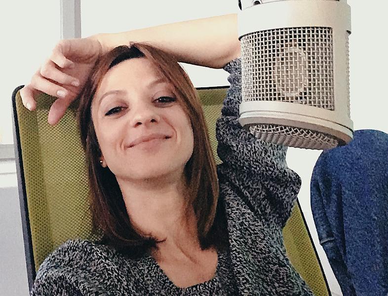 """Raluca Leahu îți prezintă """"Playlist-ul de Acasă"""""""