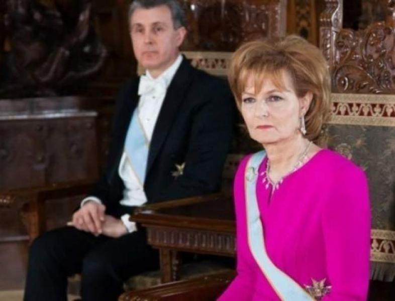 Casa Regală dă o mână de ajutor personelor care intră în carantină