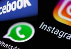 Facebook și Instagram reduc, temporar, calitatea video-urilor în Europa