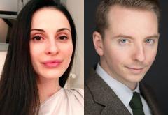 Psihoterapeutul Alexandra Irod și trainerul Paul Olteanu te așteaptă în fiecare vineri la ZU