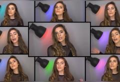 VIDEO: Smiley - Ce mai faci, străine? - Acapella Cover by Aquene