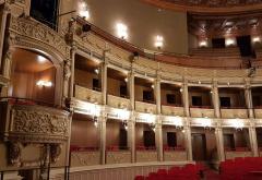 Opera Națională București transmite spectacole online