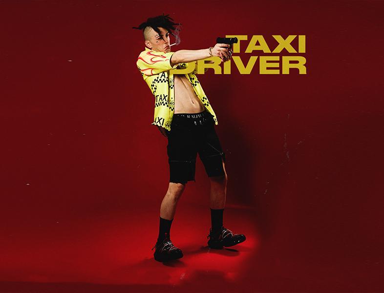 """Killa Fonic prezintă """"Taxi Driver"""". Ascultă EP-ul scris și produs în numai 3 zile!"""