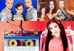 """3 Sud Est, Andre, Valahia, N&D și nu numai. Ascultă """"Nostalgia Mix""""!"""