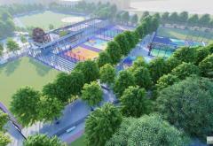 Clujenii vor avea unde să facă sport