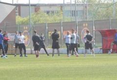 Ancheta la FCSB după ce jucătorii și-au reluat antrenamentele