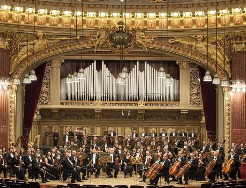 """Filarmonica """"George Enescu"""" București inaugurează stagiunea online"""