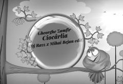 ASCULTĂ: Gheorghe Zamfir - Ciocârlia (Dj Razz x Mihai Bejan edit)