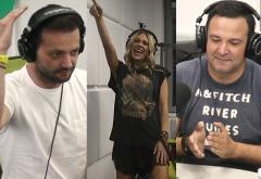 #MuzicaAia la ZU. DJ Bogdan Popoviciu la butoane
