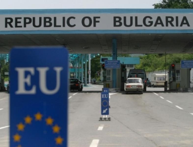 Românii pot trece, de astăzi, mai ușor prin Bulgaria