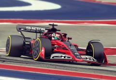 Planuri pentru noul sezon de Formula 1