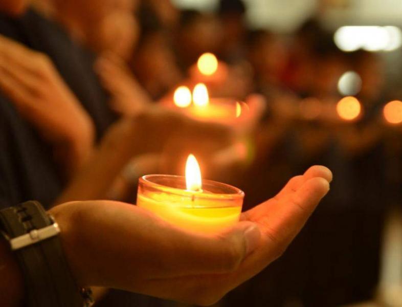 Arhiepiscopia Tomisului pregătește o noua slujbă de Înviere, la o lună după Paști, în noaptea de 26 spre 27 mai