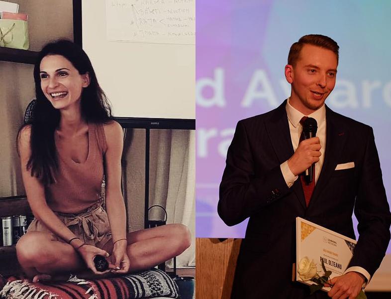 Psihoterapeutul Alexandra Irod și trainerul Paul Olteanu, live la ZU. Ascultă aici toate emisiunile!