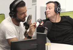 Buzdu și Morar rezolvă ghicitori împreună cu ascultătorii