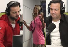 #MuzicaAia la #MorningZU (feat. DJ Razz), episodul 36