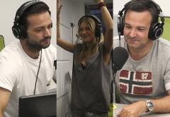 #MuzicaAia la #MorningZU (feat. DJ Bogdan Popoviciu), episodul 44