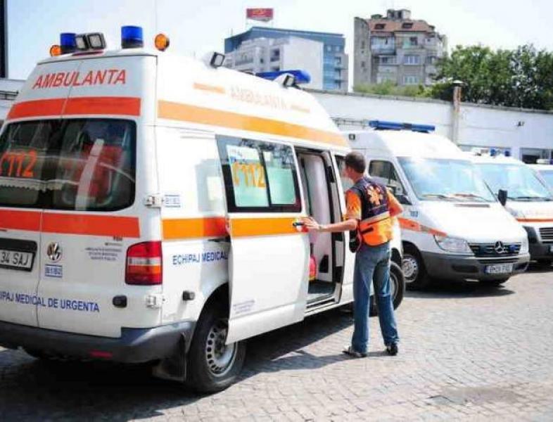 Ambulanțierii anunță proteste