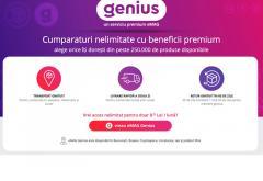 Câștigă cu eMag Genius la Radio ZU